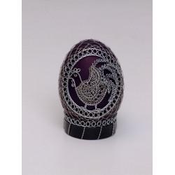 Opletané vajíčko - kohútik